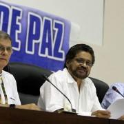En cumbre, las Farc en La Habana deciden si suspenden el ciclo 37 de los diálogos