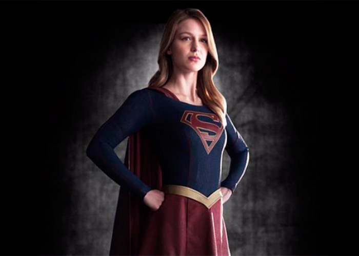 Supergirl: una nueva lucha del género femenino