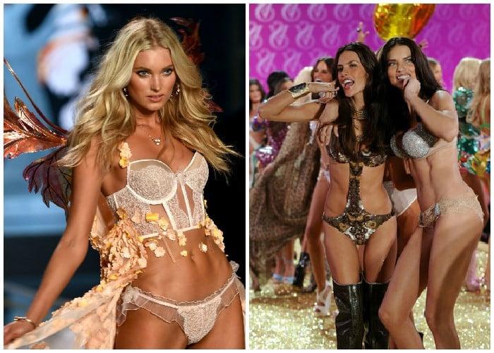 Los nuevos fichajes de Victoria's Secret