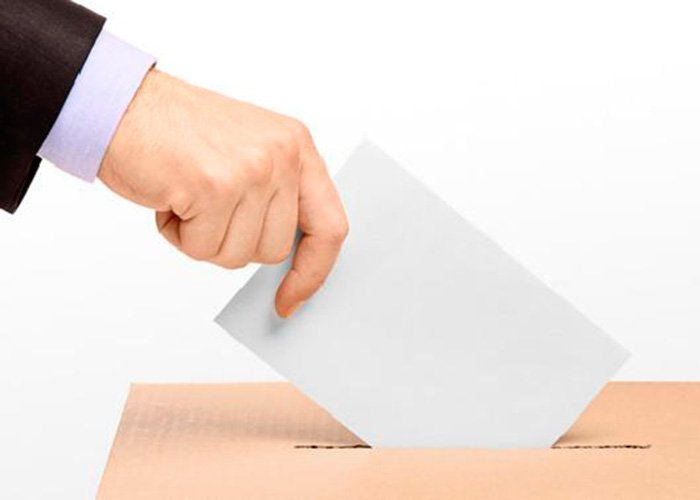 Aprendamos a votar