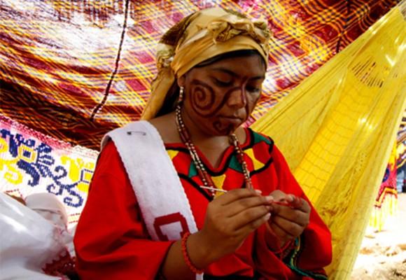 América Latina, ¿pueblos indígenas a la zaga?