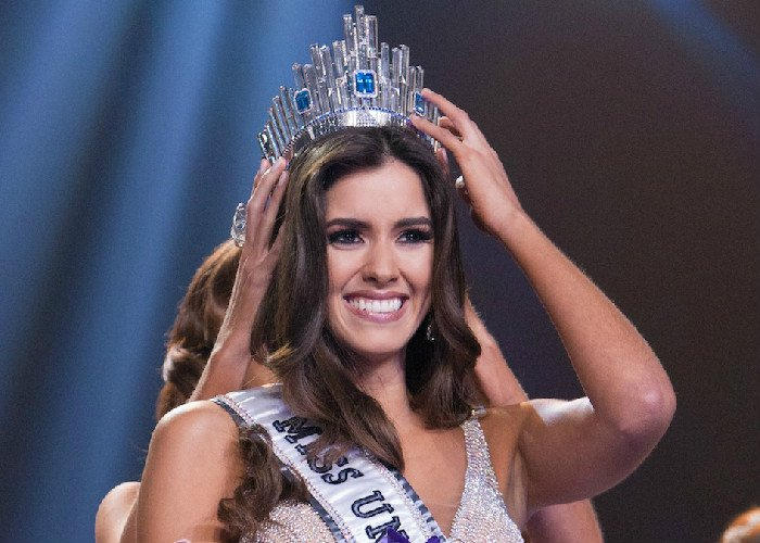 Paulina Vega sería la Miss Universo eterna