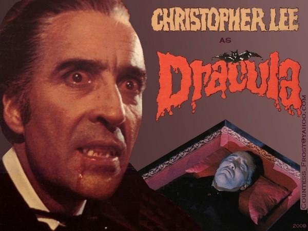 Drácula ha muerto