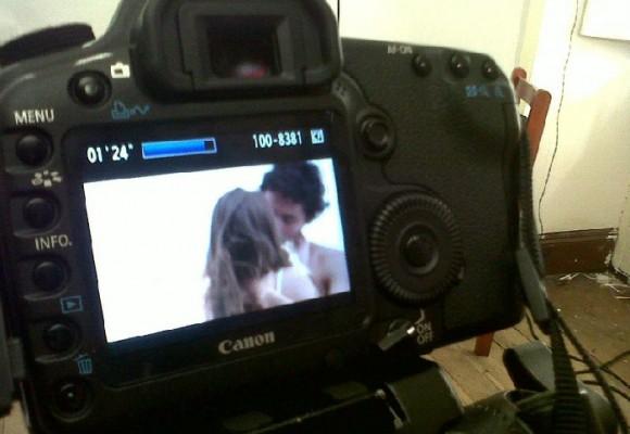 Así se hace el amor para la cámara