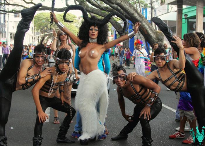 Bares Gay de Bogota