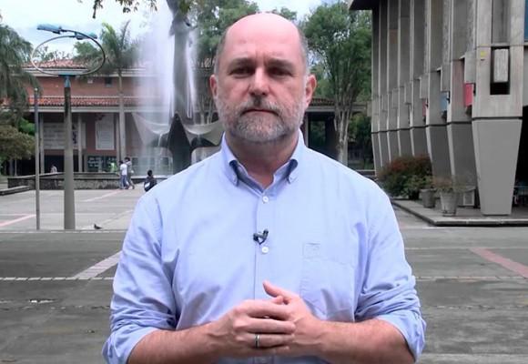 Ultimátum al rector de la Universidad de Antioquia