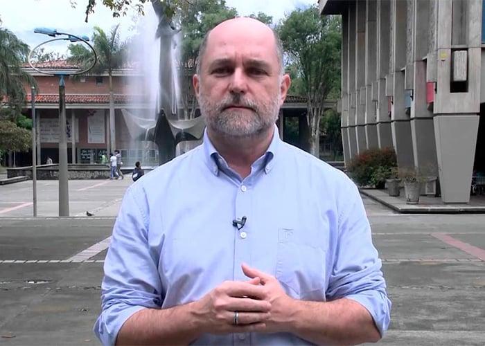 Carta abierta al rector de la Universidad de Antioquia