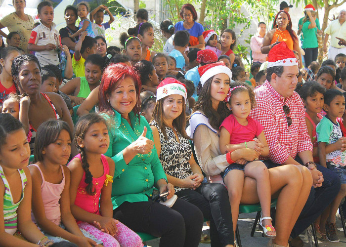 Miss universo y la supresi n de comedores en neiva for Comedores escolares en colombia