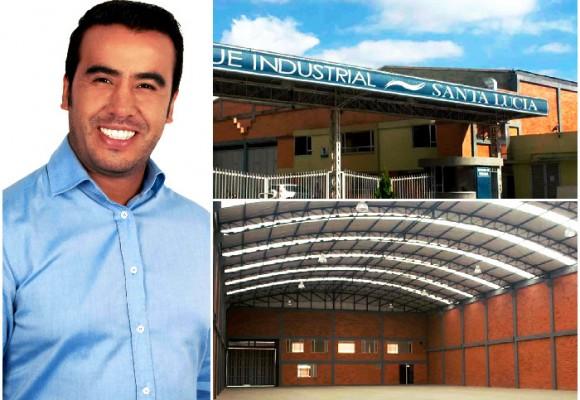 """Los 2500 millones de pesos que al """"mejor alcalde de Cundinamarca"""" se le ha 'olvidado' cobrar"""