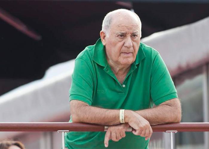 La fórmula de Zara que volvió a Amancio Ortega un billonario mundial