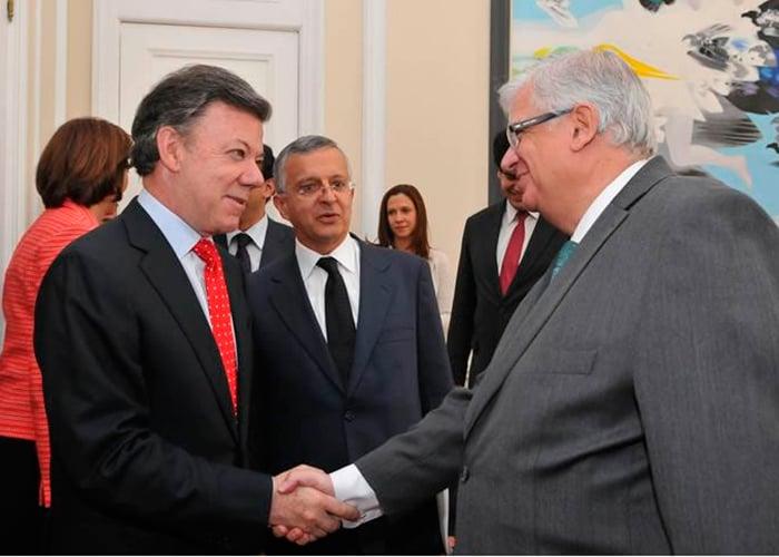 El hombre detrás de los negocios-fiasco de los portugueses en Colombia