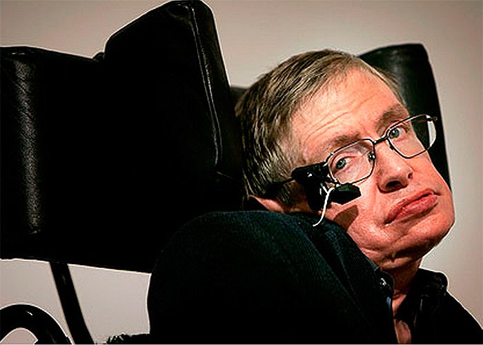 Stephen Hawking prepara su suicidio asistido