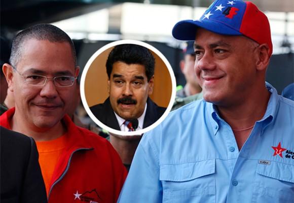 El psiquiatra y el publicista detrás de Maduro