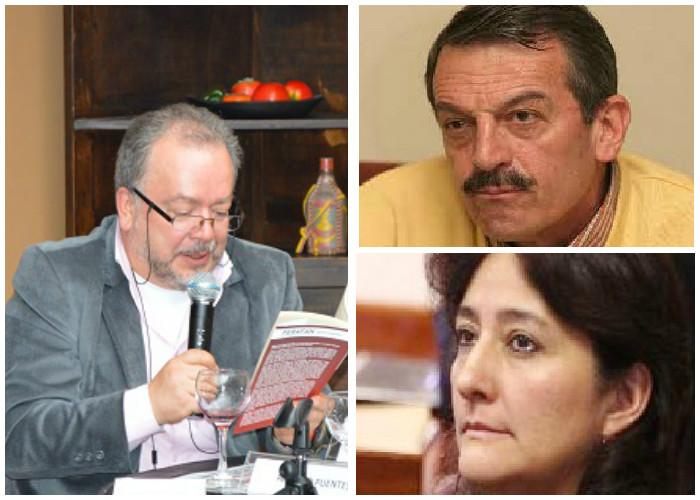 La fiscal del caso Plazas Vega puso contra las cuerdas al periodista uribista Ricardo Puentes