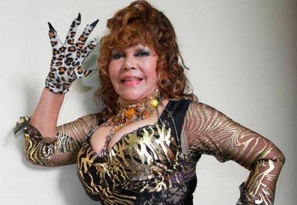 La tigresa del oriente: triunfar a los 70 años con fans de 25