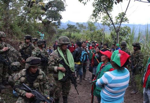 Ejército acaba con la vida de indígena nasa en Cauca