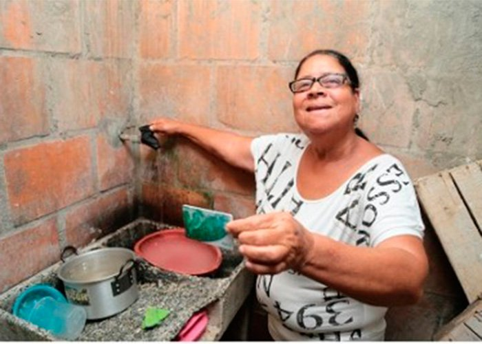 Agua prepago: una política de EPM contra los pobres