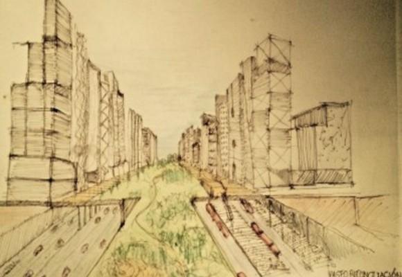 La renovación urbana que Bogotá necesita