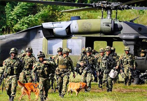 Las aristas más peligrosas del conflicto colombiano