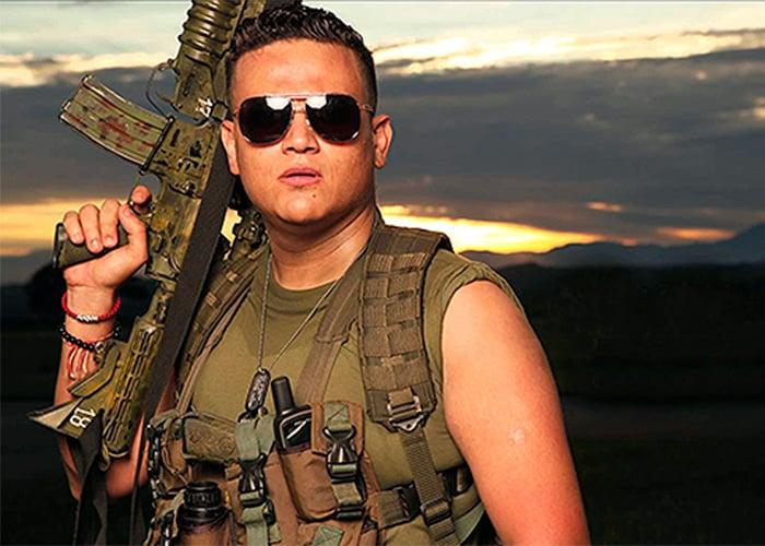 Silvestre Dangond: el paramilitar del vallenato