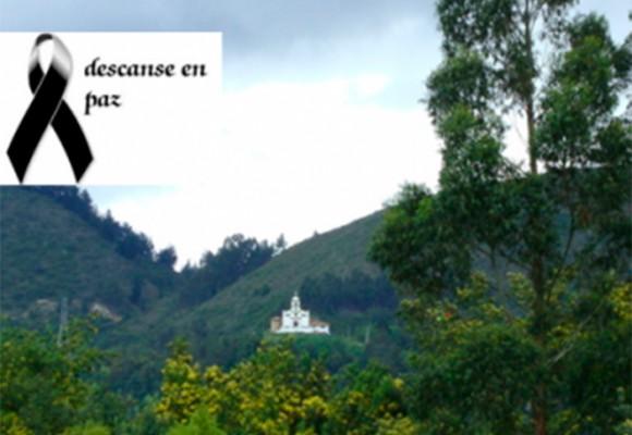 Desastre ecológico y social en Chía