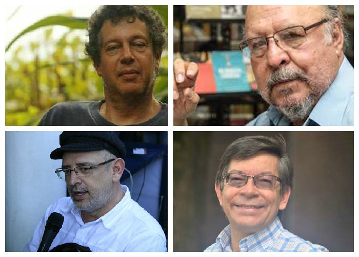 La Antioquia literaria es más que dos escritores