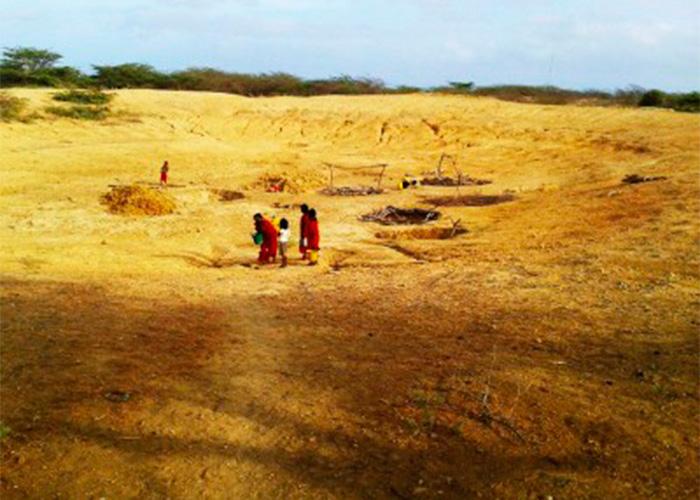 Transformar realidades, el reto de La Guajira