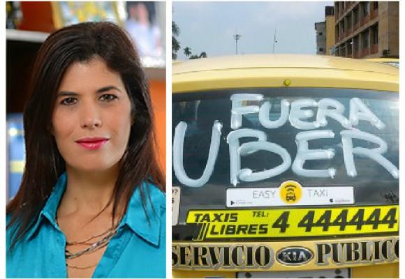 'Oponerse a Uber es una soberana tontería'