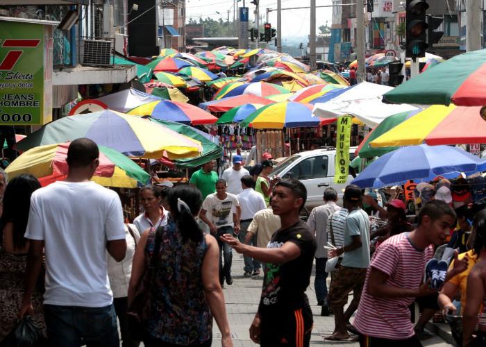 Colombia, entre los peores países para trabajar
