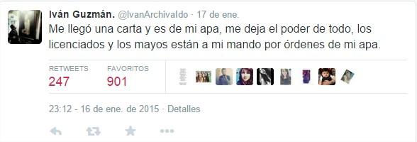 Iván Guzmán. (@lvanArchivaIdo) Twitter - Google Chrome_4 - copia