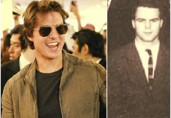 Tom Cruise llegó a Medellín para buscar la historia de este narcotraficante
