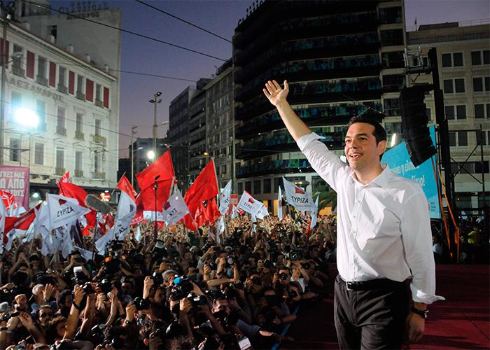 Grecia, el fracaso de una izquierda populista y demagoga