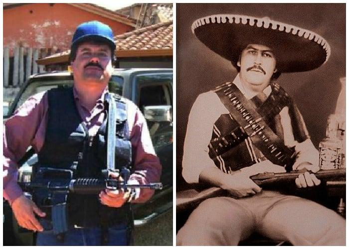 Pablo Escobar Vs Chapo >> Las fugas de Pablo Escobar y el Chapo Guzmán ¿Qué tienen en común? - Las2orillas