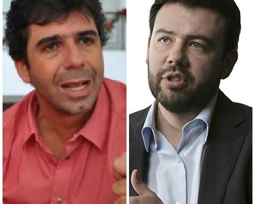 Los Char vs. los pesos pesados parlamentarios de Cambio Radical