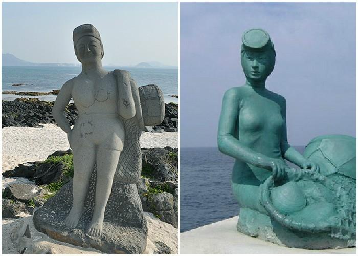 jeju-estatuas