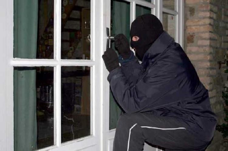 Así me robaron en mi propia casa