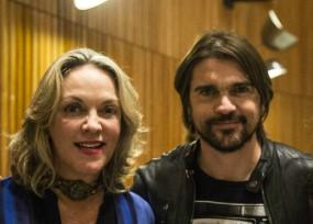 La balada con que sorprendió Juanes en la ONU