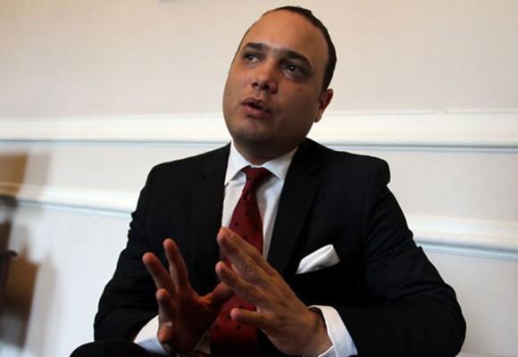Consideraciones personales del representante Alfredo Deluque
