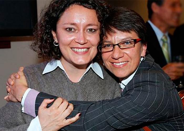 El segundo triunfo de Angélica Lozano y Claudia López
