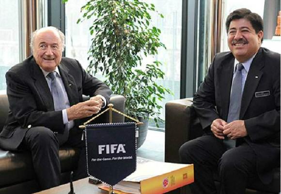 ¿Quién controla el fútbol en Colombia?