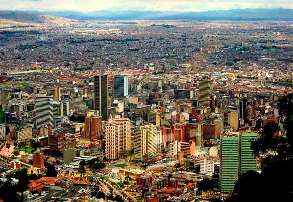 ¡Feliz cumpleaños, Bogotá!