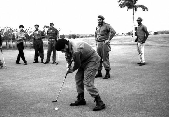 El campo de golf que se volvió una escuela de arte que Fidel y el Che odiaron