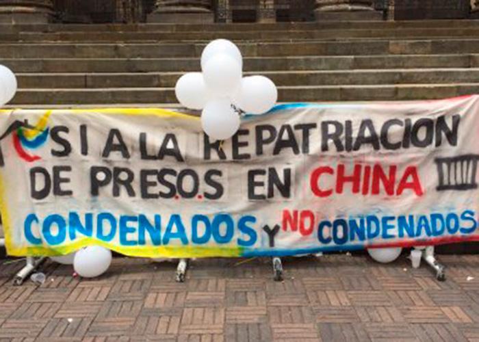 Los colombianos en el exterior que denuncian a los 39 malos for Educar en el exterior