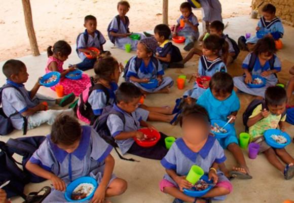 Desmanes en los hogares infantiles que apoya el ICBF en el Chocó
