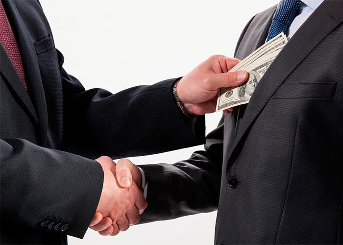 'Solo el 19 % de las empresas cuentan con un programa para prevenir el soborno'