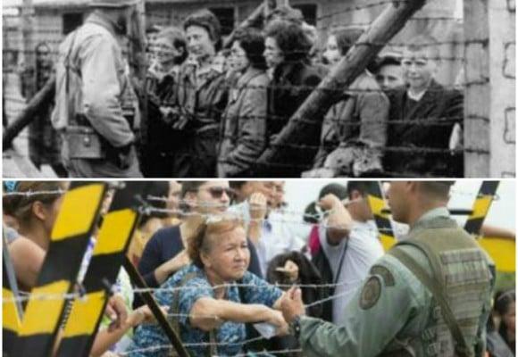 Venezuela y el manejo vergonzoso de los medios de comunicación