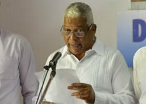 Cambio de mando en la Embajada de Cuba en Colombia