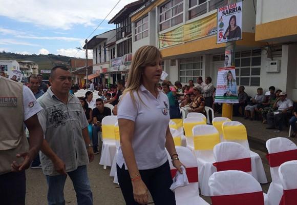 El cura de Restrepo, en el Valle, pilló al alcalde y lo denunció