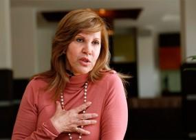 Dilian Francisca Toro divide a los liberales en el Valle del Cauca