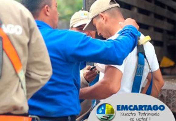 Campaña avivó interés de políticos por Empresas Públicas de Cartago